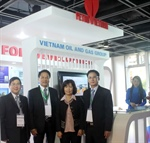 PV Gas joined Gasex Exhibition 2012 as a Silver sponsor